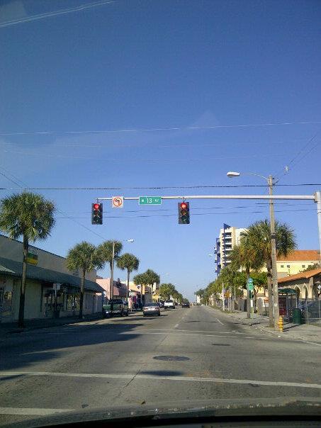 La conduite à Miami, danger public? (3/6)