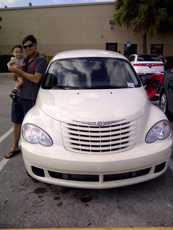 notre voiture de gangster