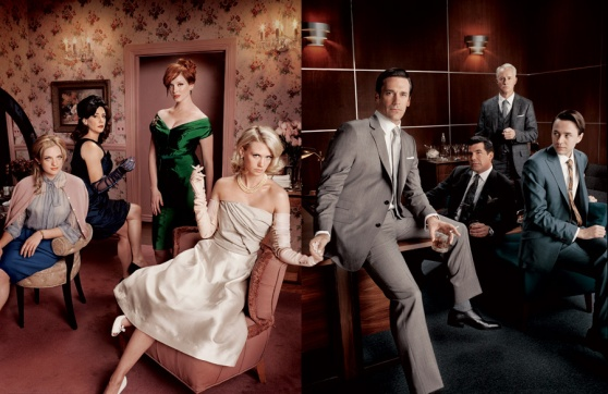 Mad Men, vraiment mad!