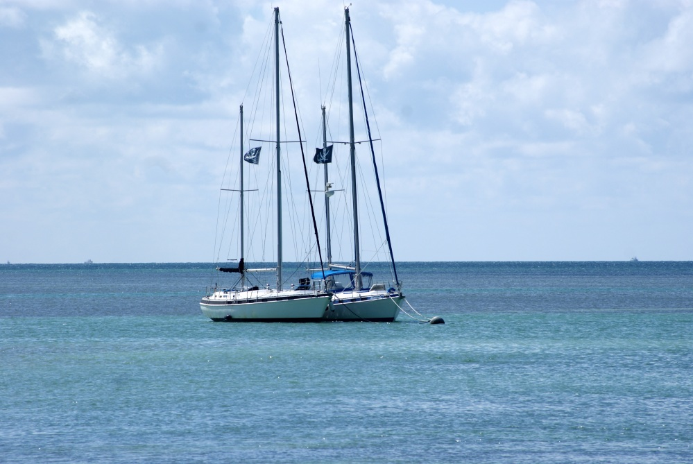 Un weekend a Key West, Floride (1/6)