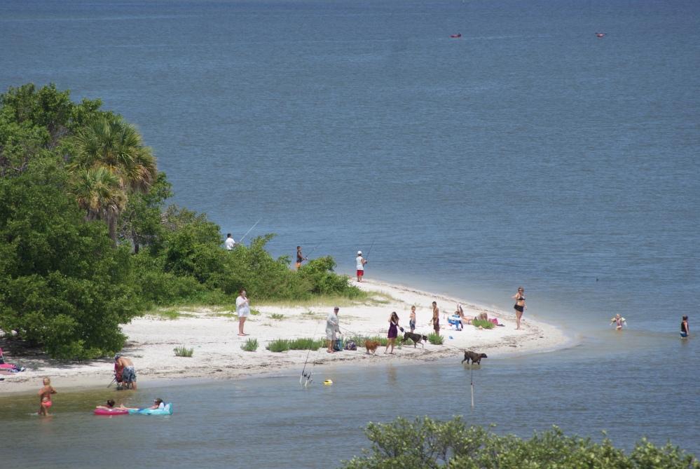Notre weekend du 4 juillet / part 2 : SANIBEL Island (5/6)