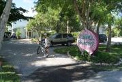 Notre Resort, pas le + luxueux mais surement le + accueillant