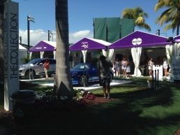 Sony Open Tennis