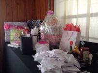 Les cadeaux pour Mle baby girl